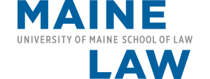 University of Maine School of Law logo