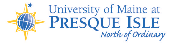 University of Maine at Presque Isle Logo